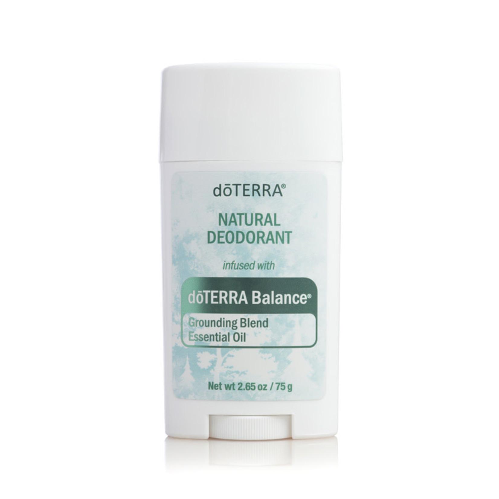 doTERRA doTerra Natural Deodorant Balance 2.65oz