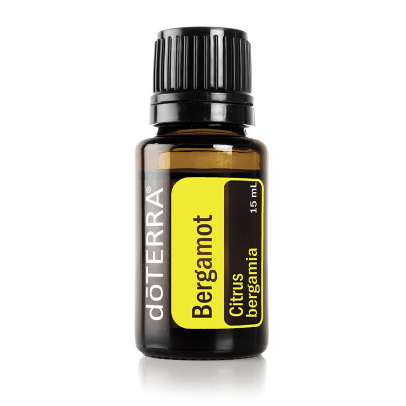 doTERRA doTERRA Essential Oil Bergamot 15ml