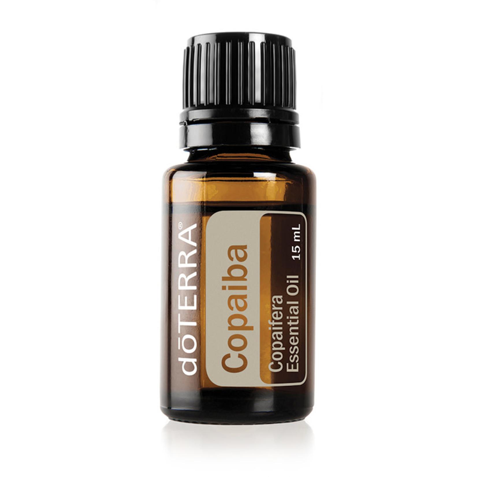 doTERRA doTERRA Essential Oil Copaiba 15ml