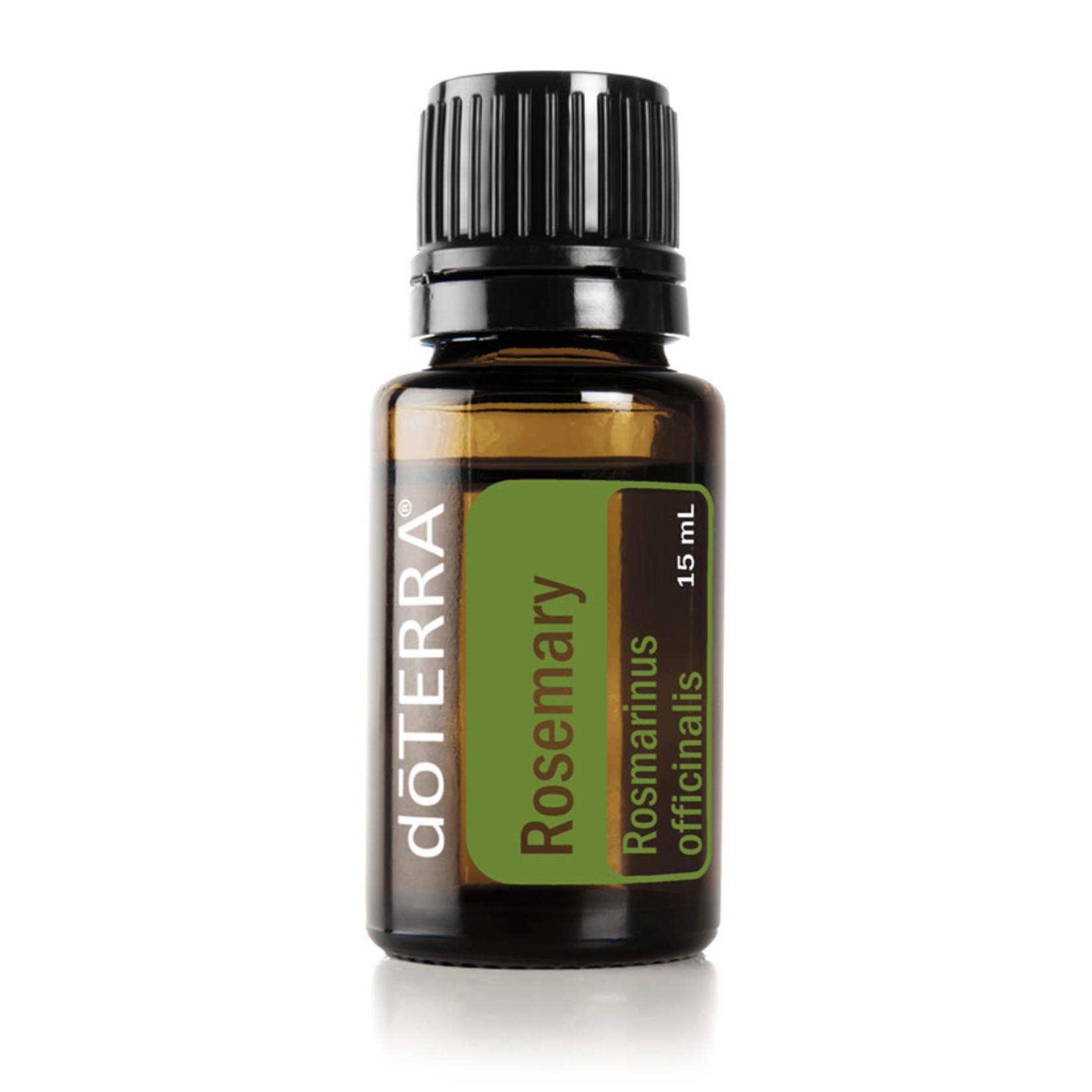 doTERRA doTERRA Essential Oil Rosemary 15ml