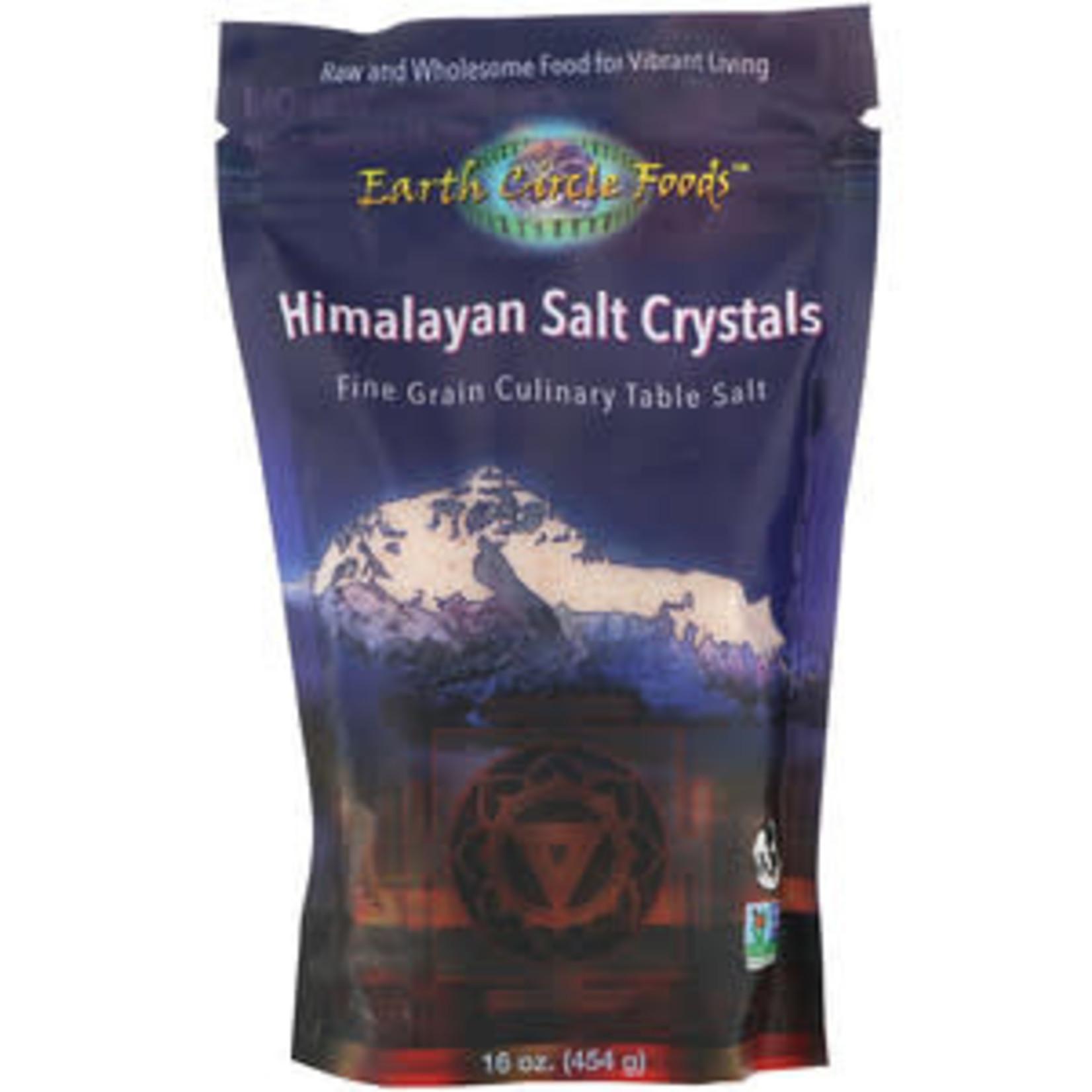 Himalayan Salt Crystals