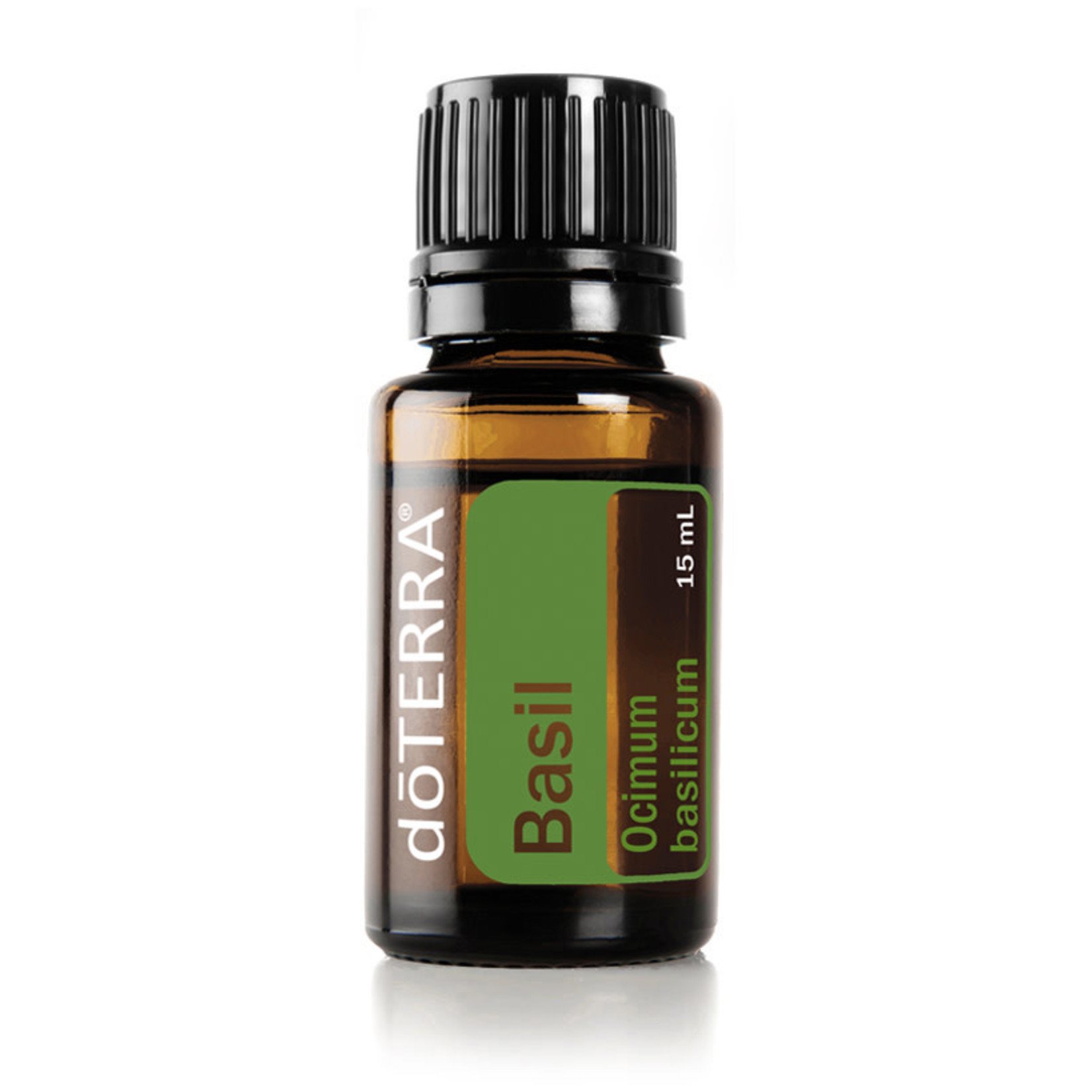 doTERRA doTERRA Essential Oil Basil 15ml