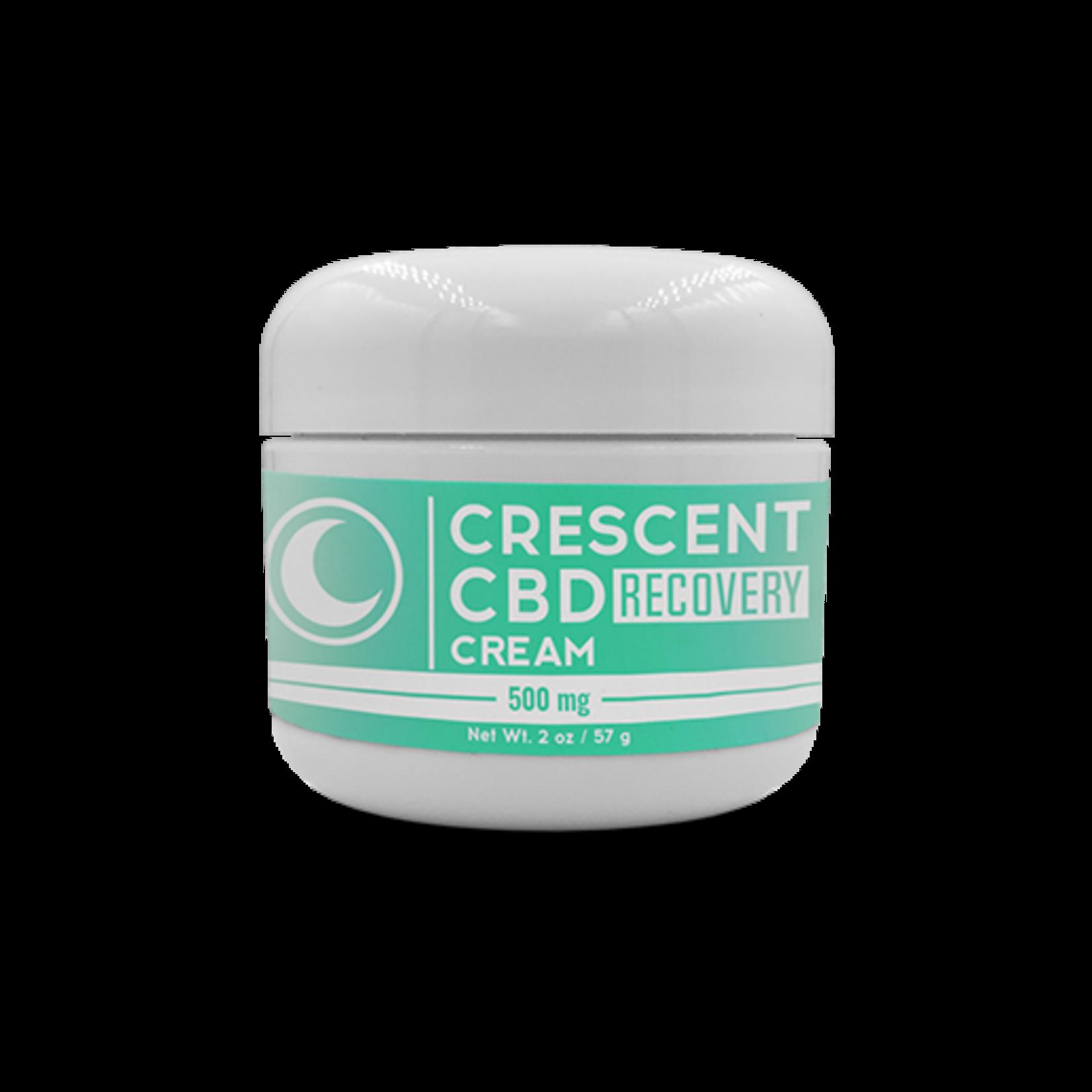 Crescent Canna CBD Topical Pain Creme 500mg 2oz