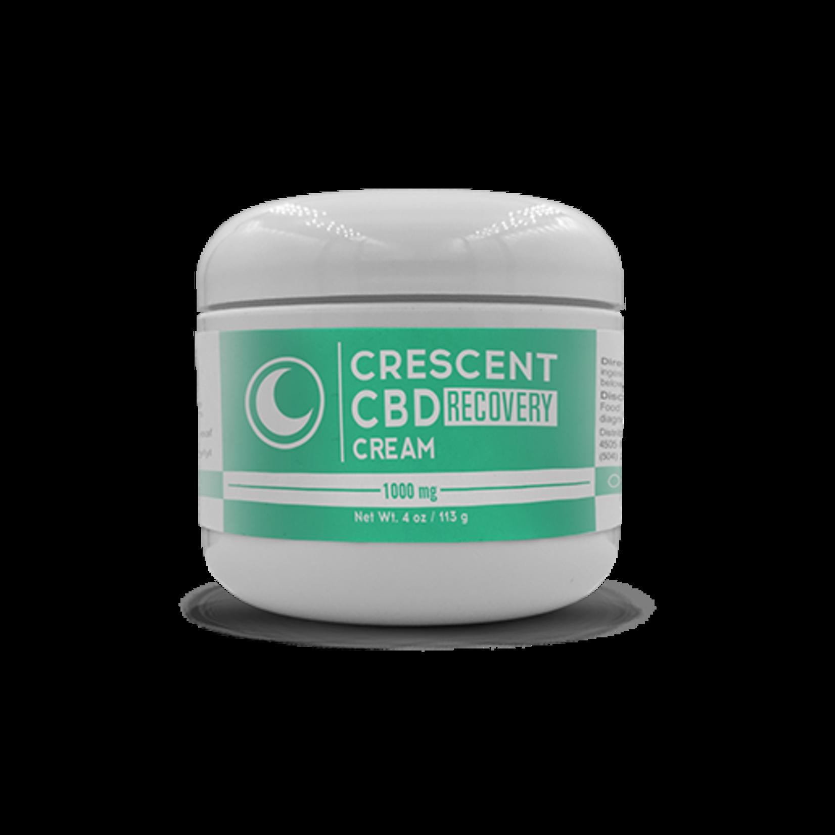 Crescent Canna CBD Topical Pain Creme 1000mg 4oz