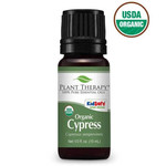 Plant Therapy PT Cypress Organic Essential Oil 10ml