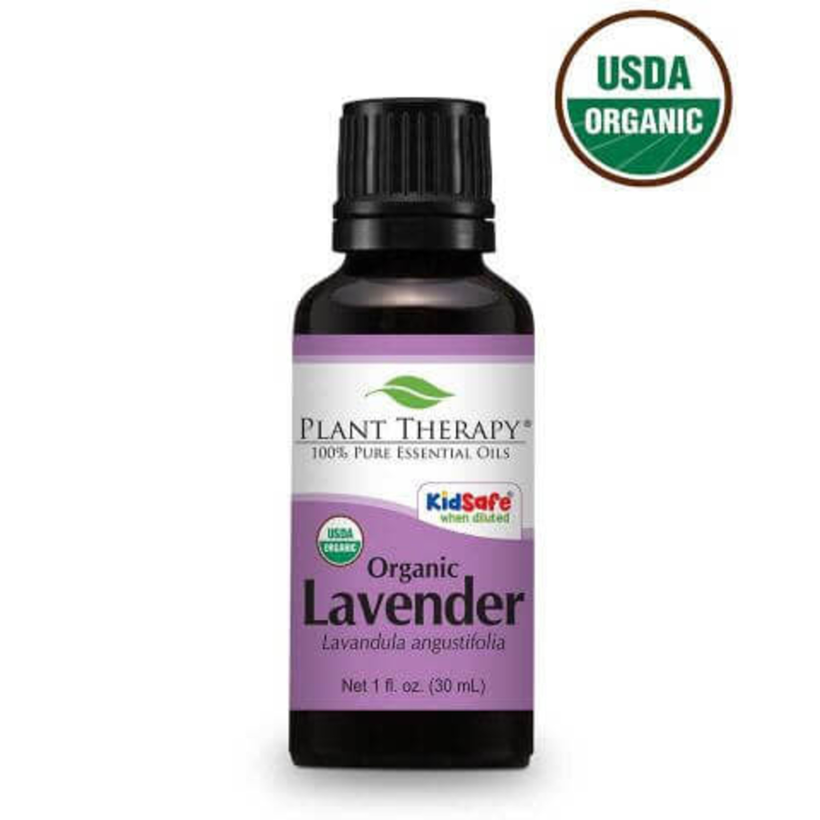 Plant Therapy PT Lavender Organic Essential Oil