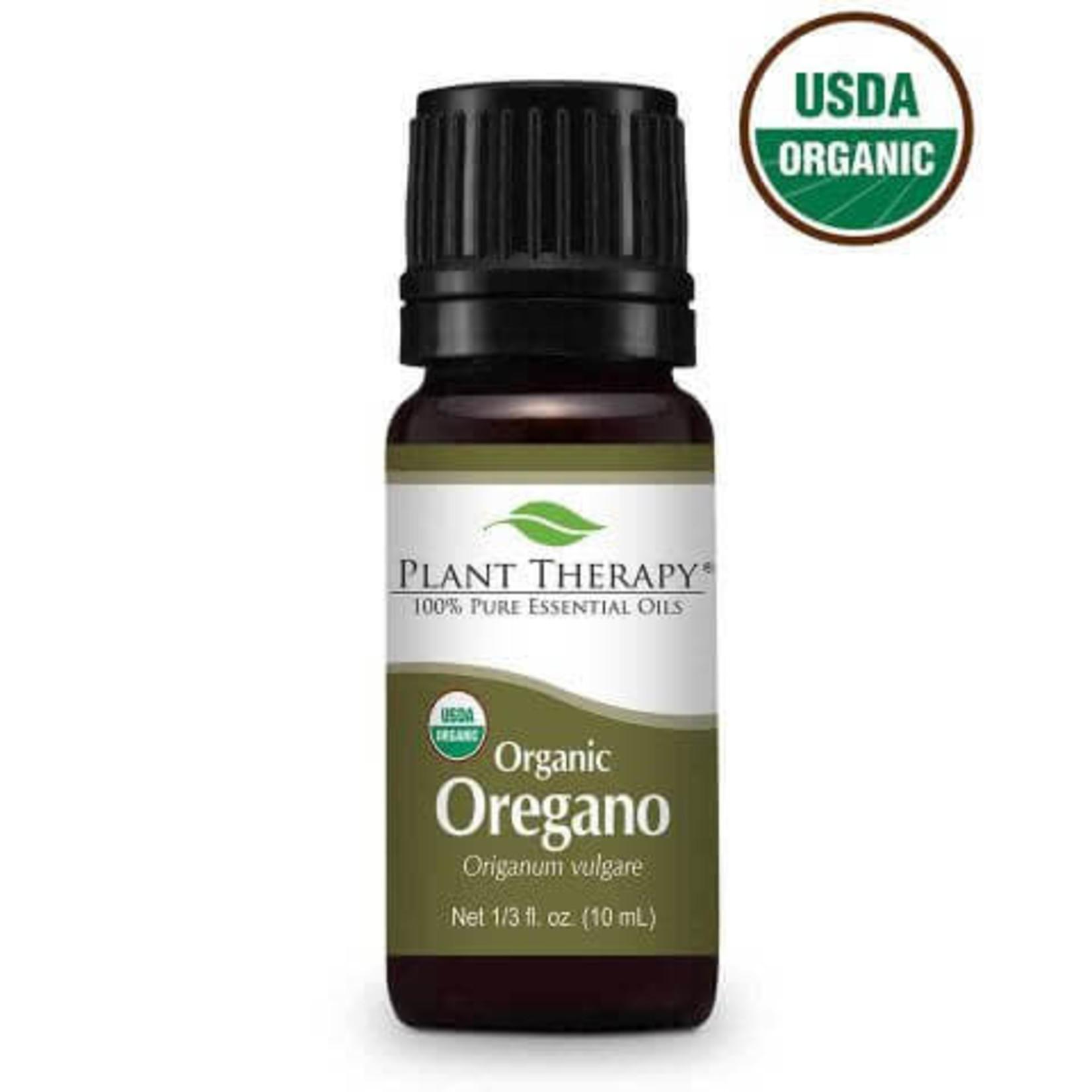 Plant Therapy PT Oregano Organic Essential Oil 10ml