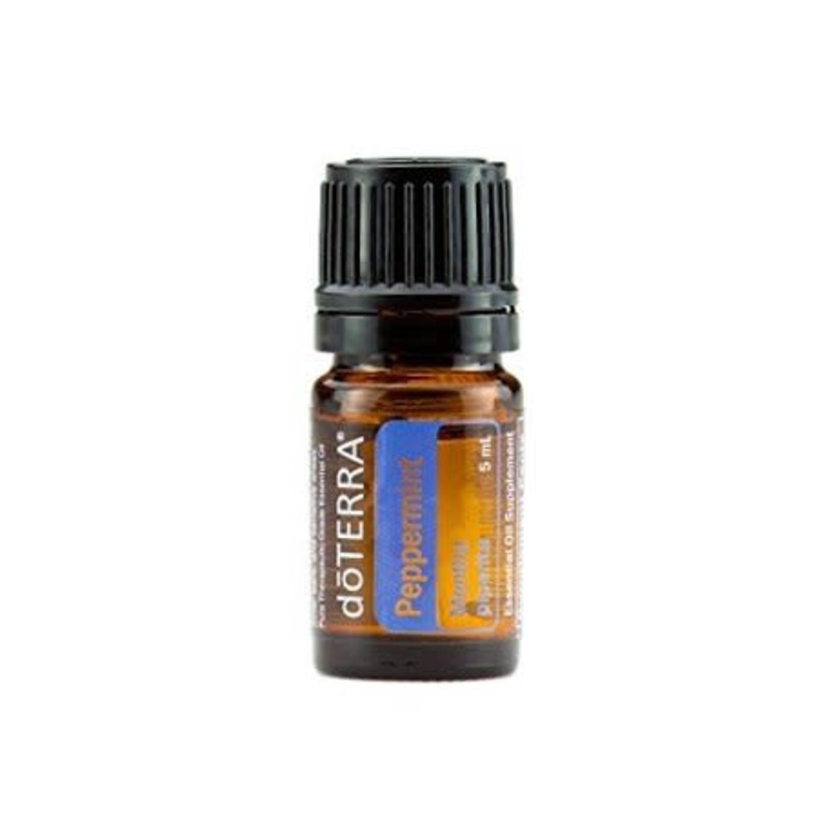 doTERRA doTERRA Essential Oil Peppermint