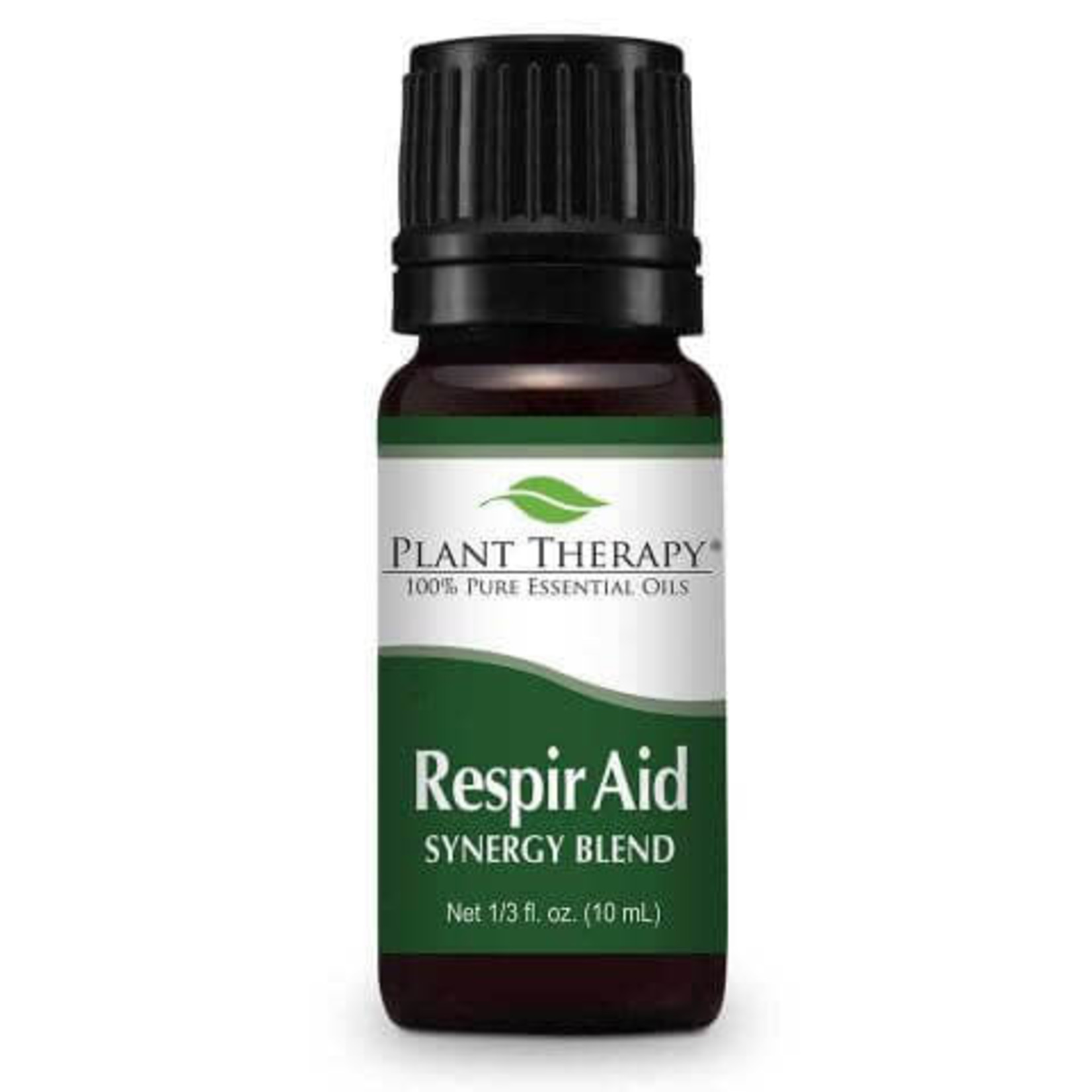 Plant Therapy PT Respir Aid Synergy Essential Oil 10ml