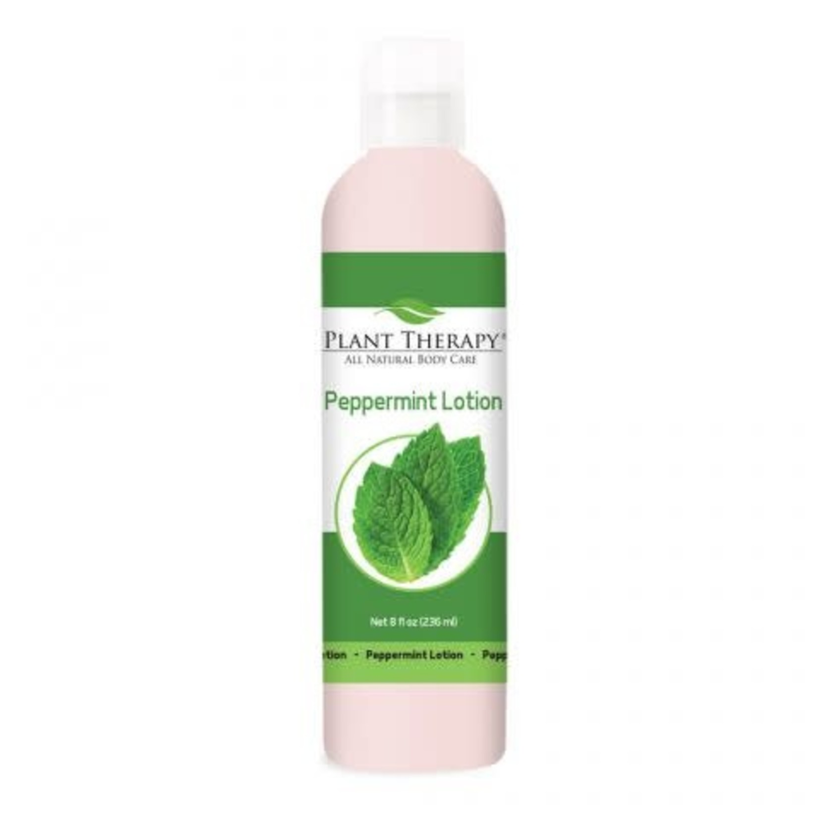 Plant Therapy PT Peppermint Lotion 8oz