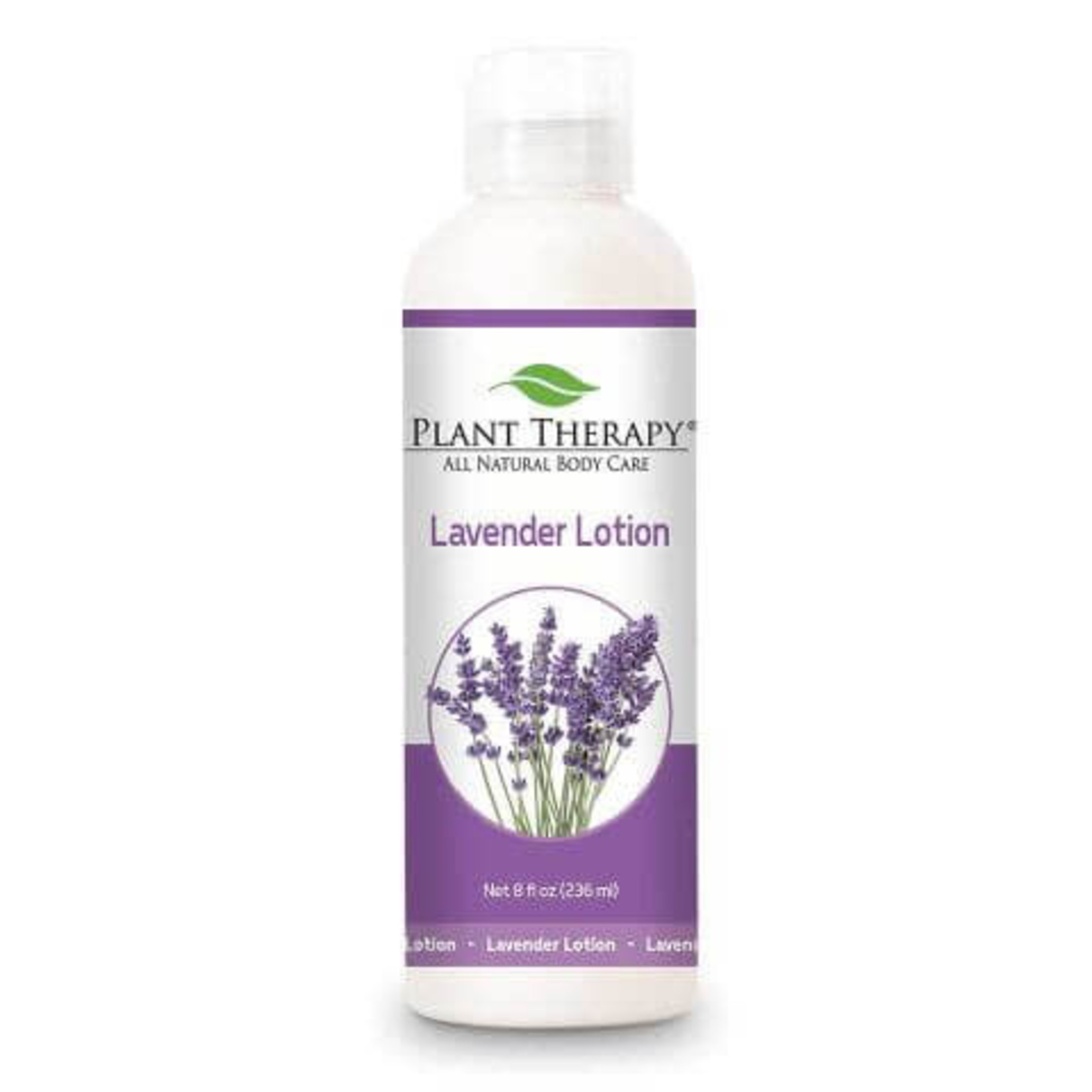 Plant Therapy PT Lavender Lotion 8oz