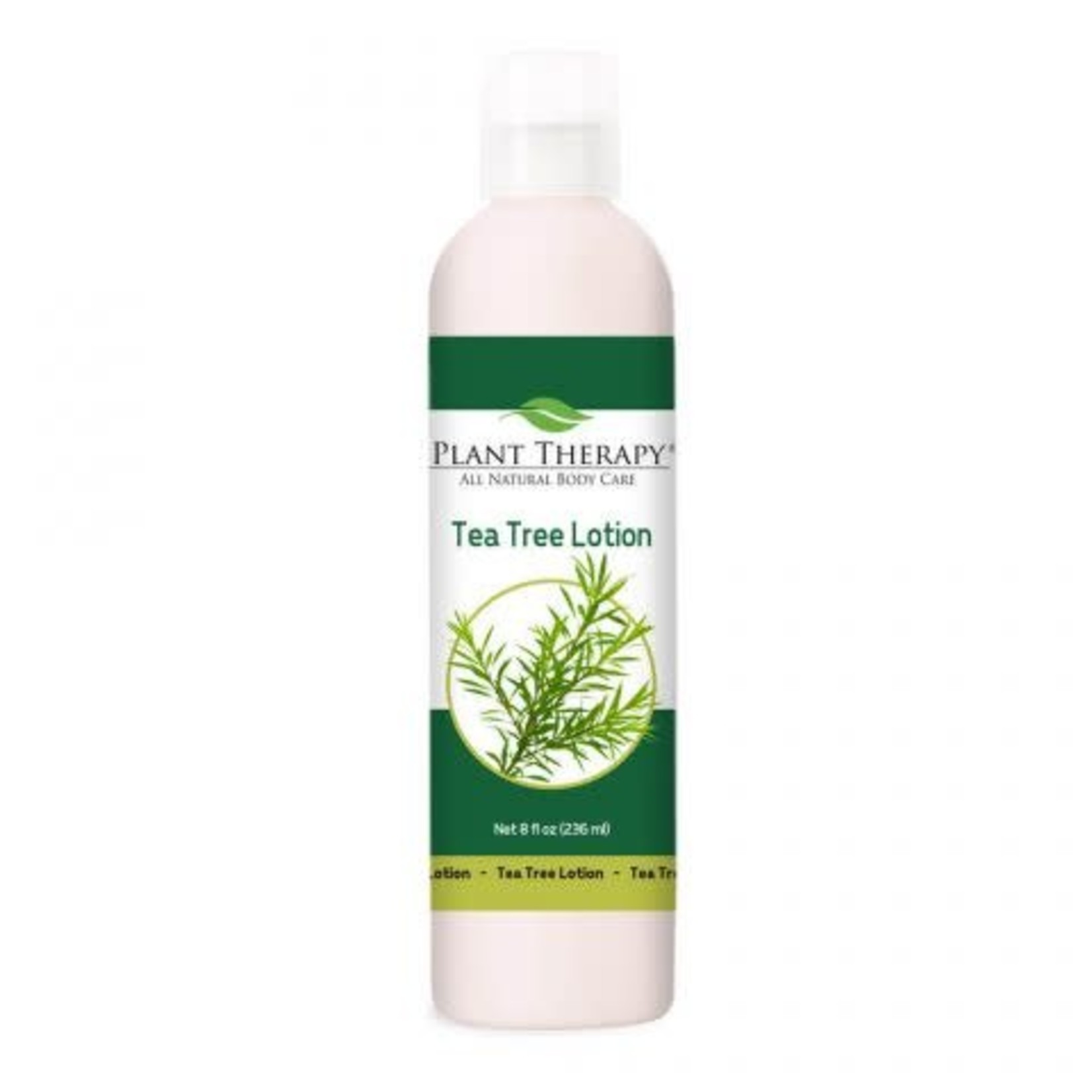 Plant Therapy PT Tea Tree Lotion 8oz