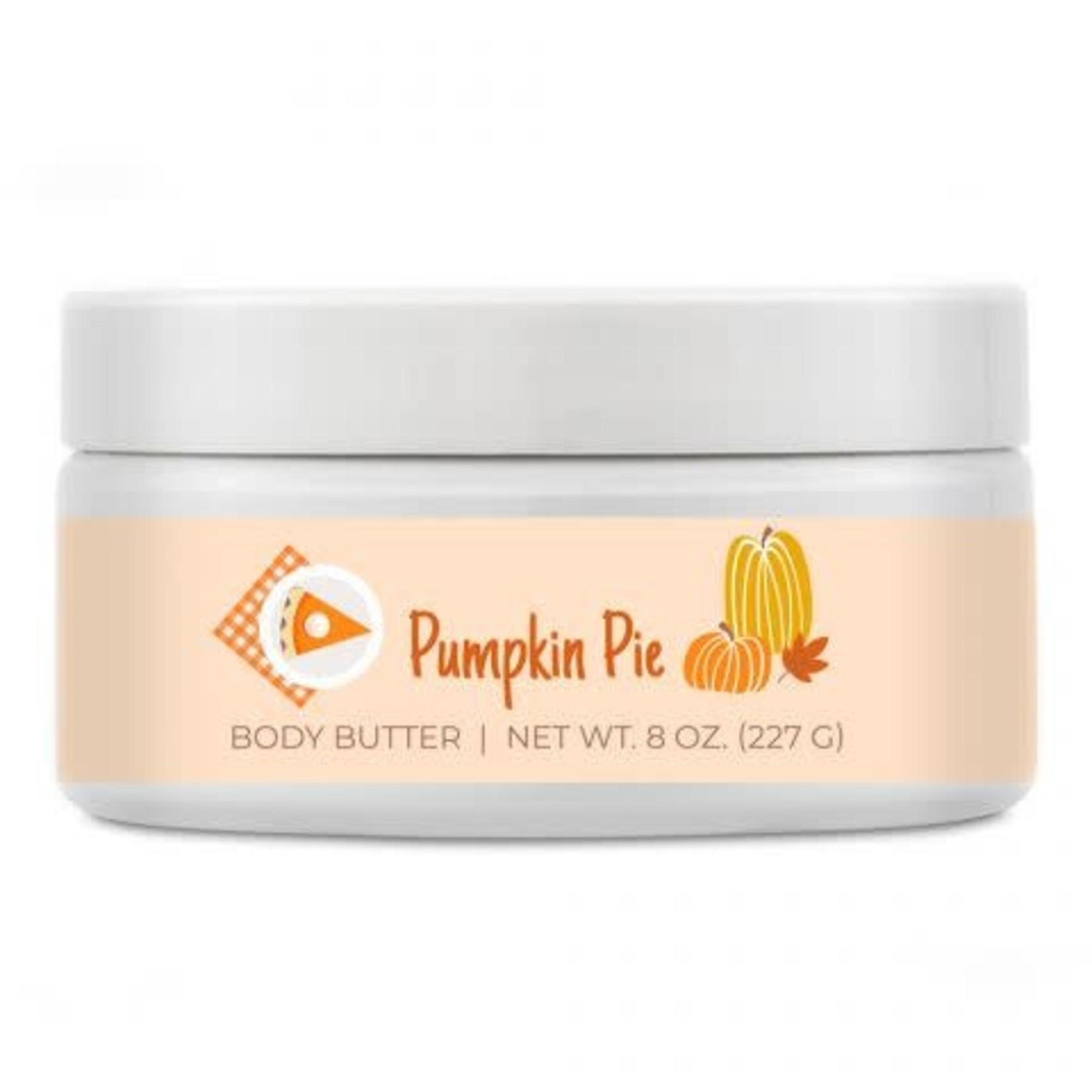 Plant Therapy PT Pumpkin Pie Body Butter 8oz