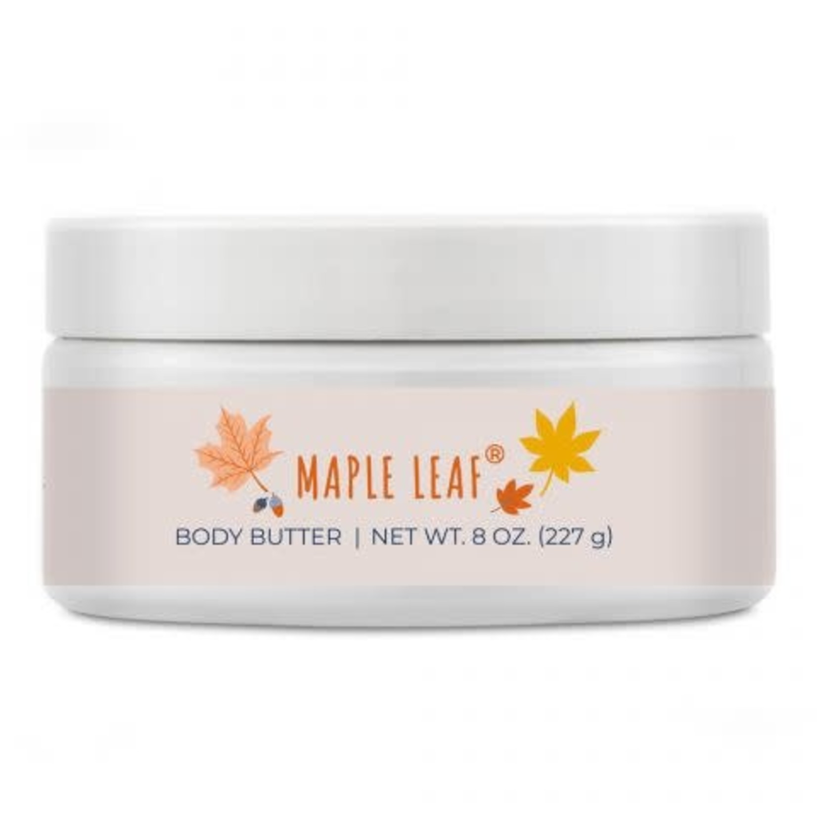 Plant Therapy PT Maple Leaf Body Butter 8oz