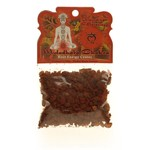 Prabhujis Gifts Root Chakra Muladhara - Grounding and Inner Peace Resin Incense