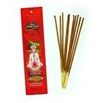 Prabhujis Gifts Muladhara Root Chakra - Grounding & Serenity Incense Stick
