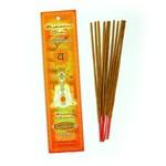 Prabhujis Gifts Sacral Chakra Svadhishtana - Sensuality and Creativity Incense Sticks