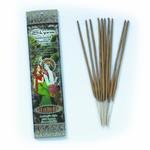 Prabhujis Gifts Shyam - Sandalwood Supreme Incense Sticks