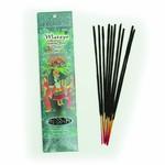 Prabhujis Gifts Matsya - Jasmine, Rose and Tulasi Incense Sticks