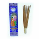 Prabhujis Gifts Lalita - Sandalwood and Musk Incense Sticks