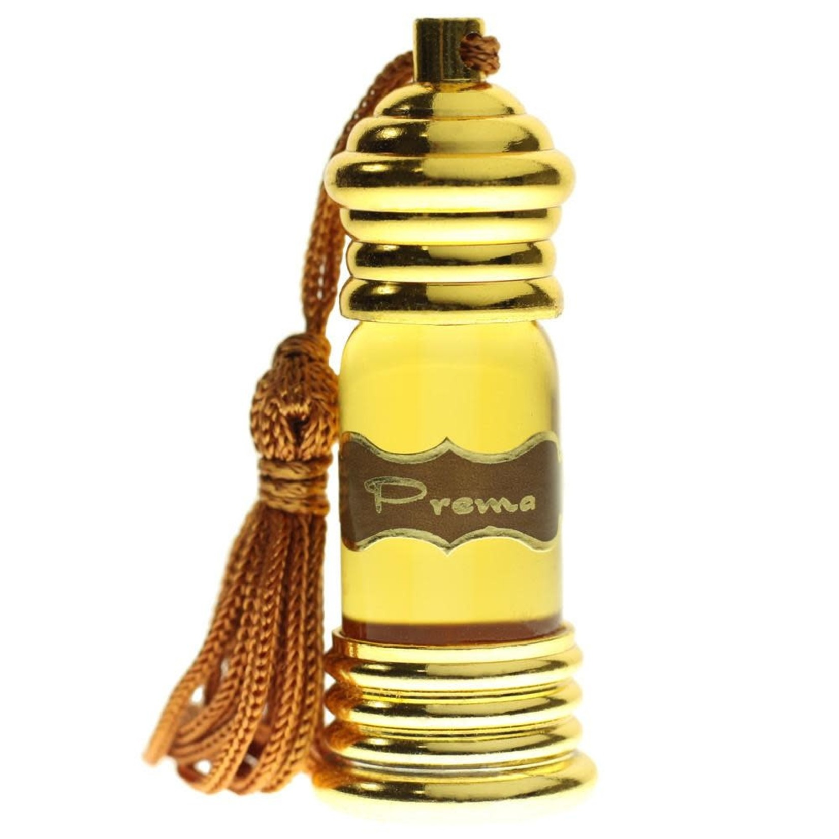 Prabhujis Gifts Perfume Attar Oil Prema - Bliss