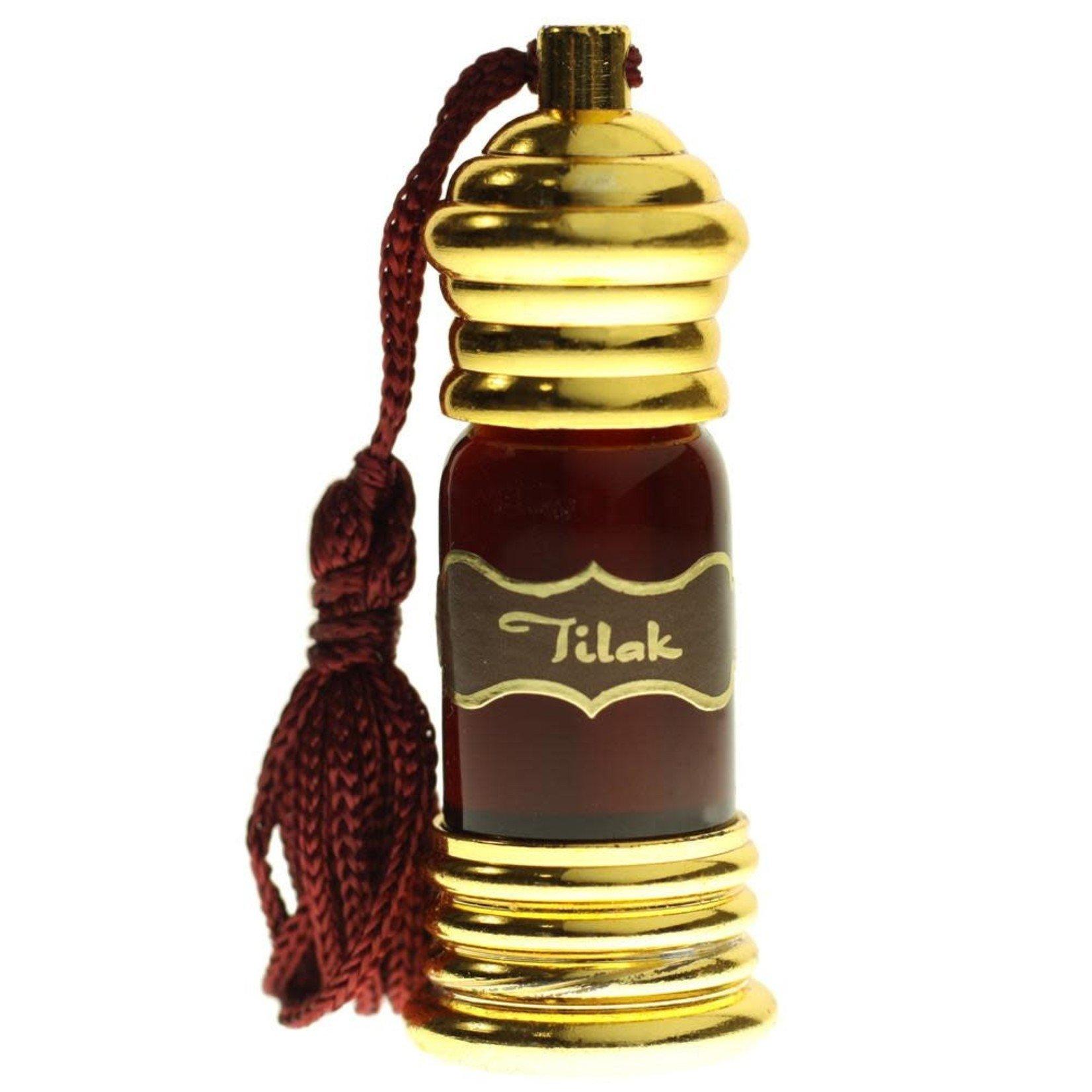 Prabhujis Gifts Perfume Attar Oil Tilak - Love