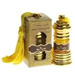 Prabhujis Gifts Perfume Attar Oil Jiva for Vitality