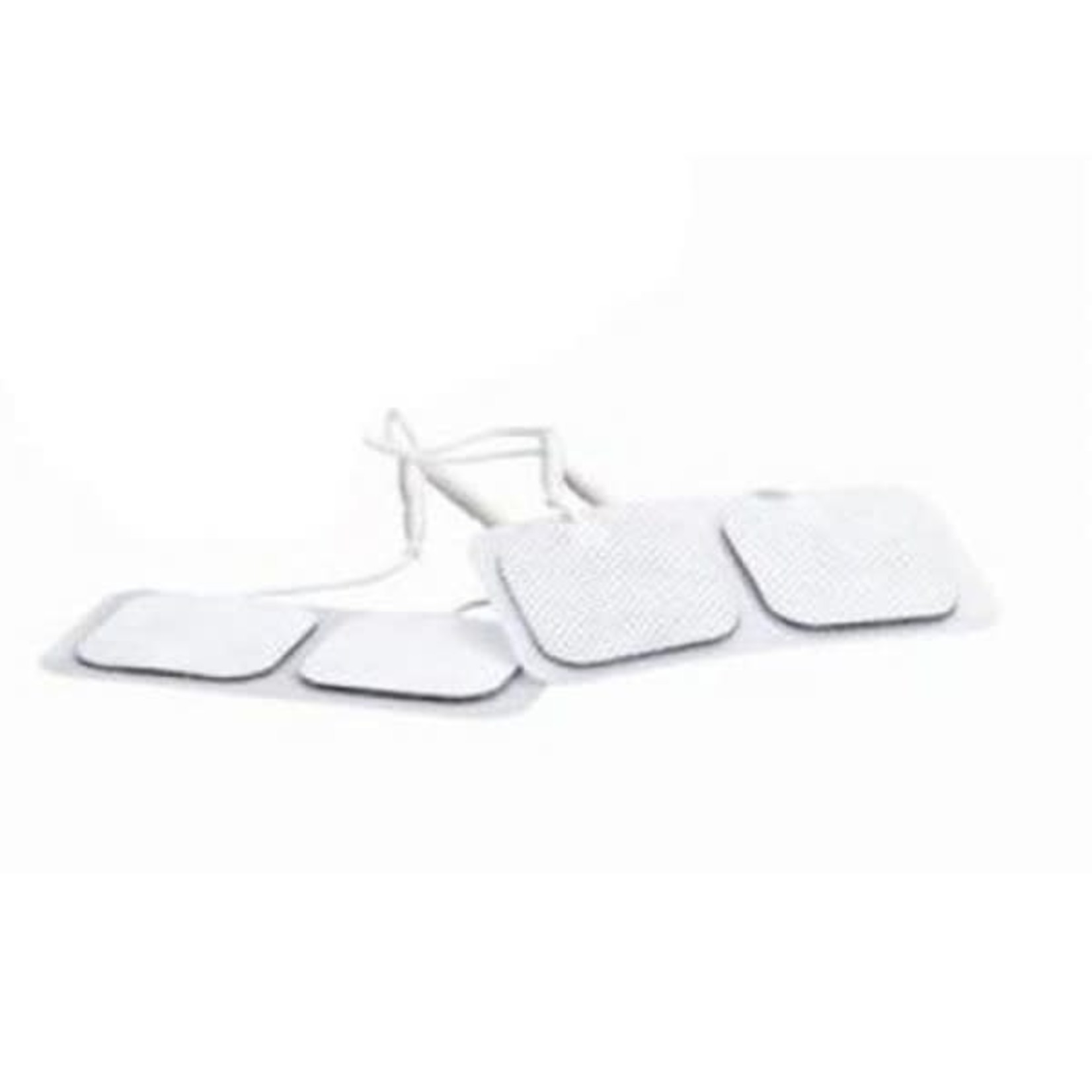 Quality of Life TENS Therapy Replacement Pads (2 pads)