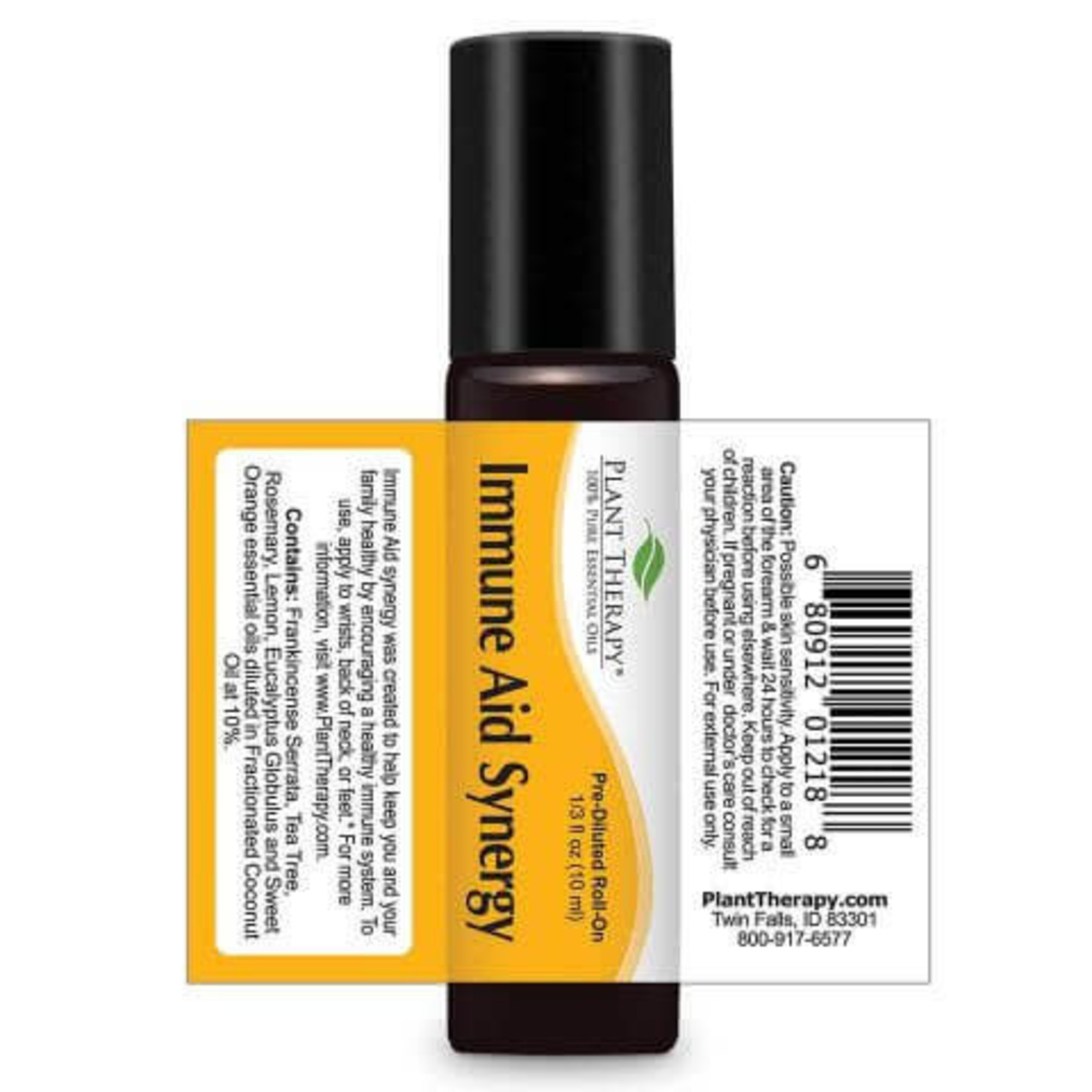 Plant Therapy PT Roll On Essential Oil