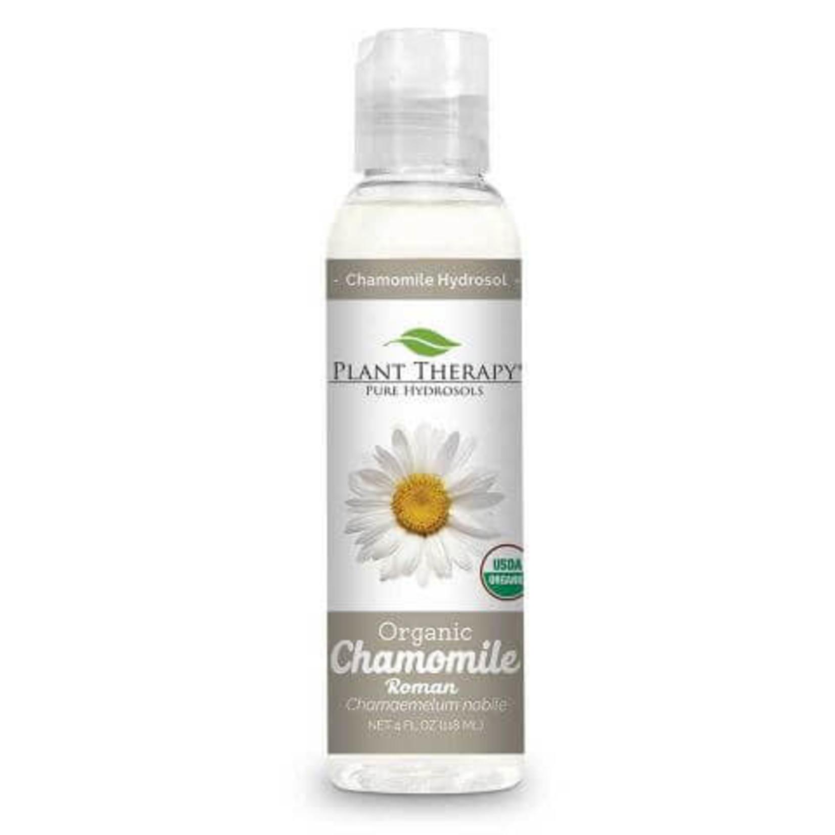 Plant Therapy PT Organic Roman Chamomile Hydrosol 4oz