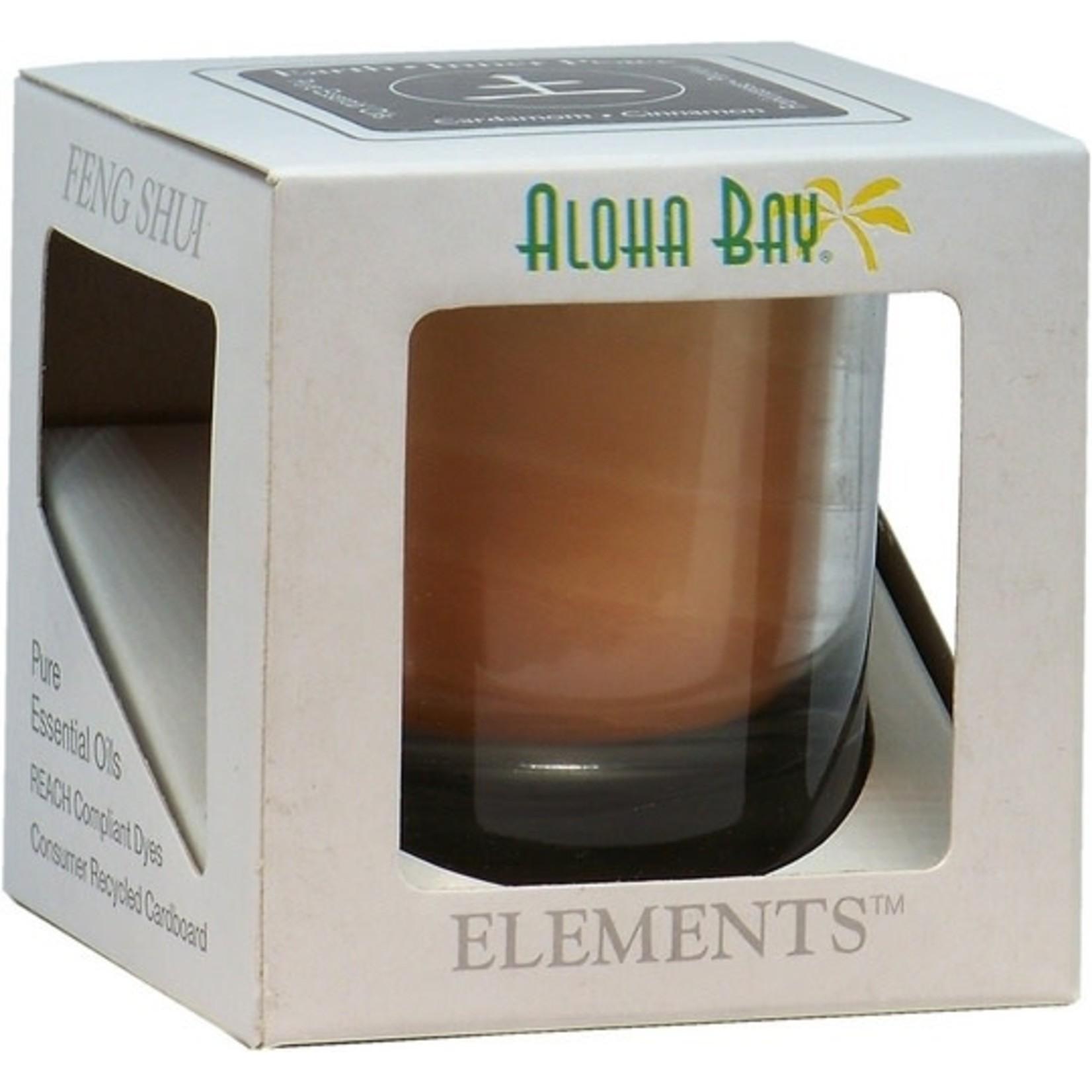 Aloha Bay Feng Shui Jar Candles in Gift Box
