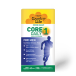 Country Life Country Life Core Daily 1 Multivitamin for Men 60 Tablets