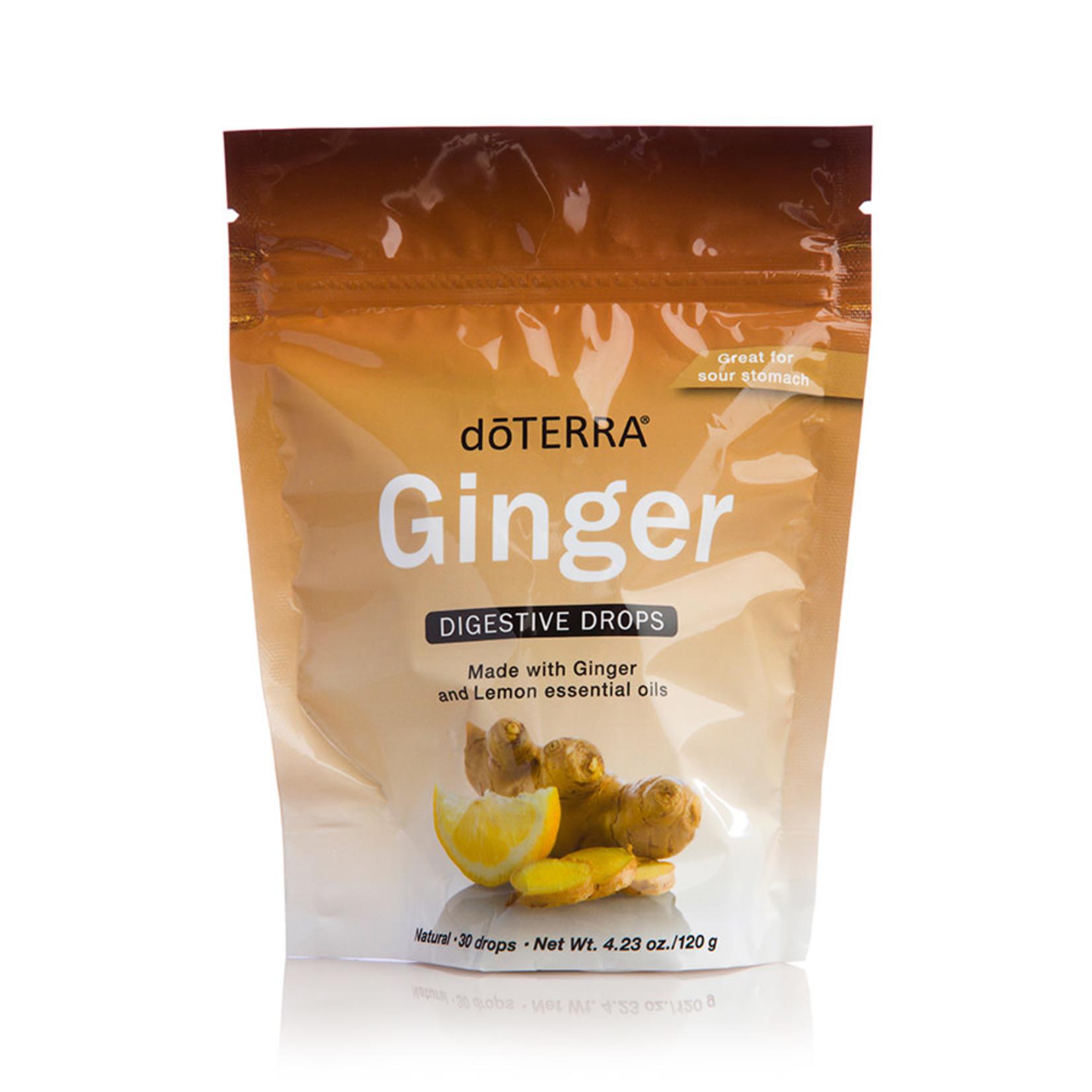 doTERRA doTerra Ginger Digestive Drops 30 drops