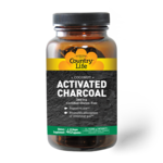 Country Life Country Life Activated Charcoal 260mg