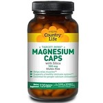 Country Life Country Life Magnesium with Silica 300mg