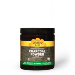 Country Life Country Life Activated Coconut Charcoal Powder 5oz