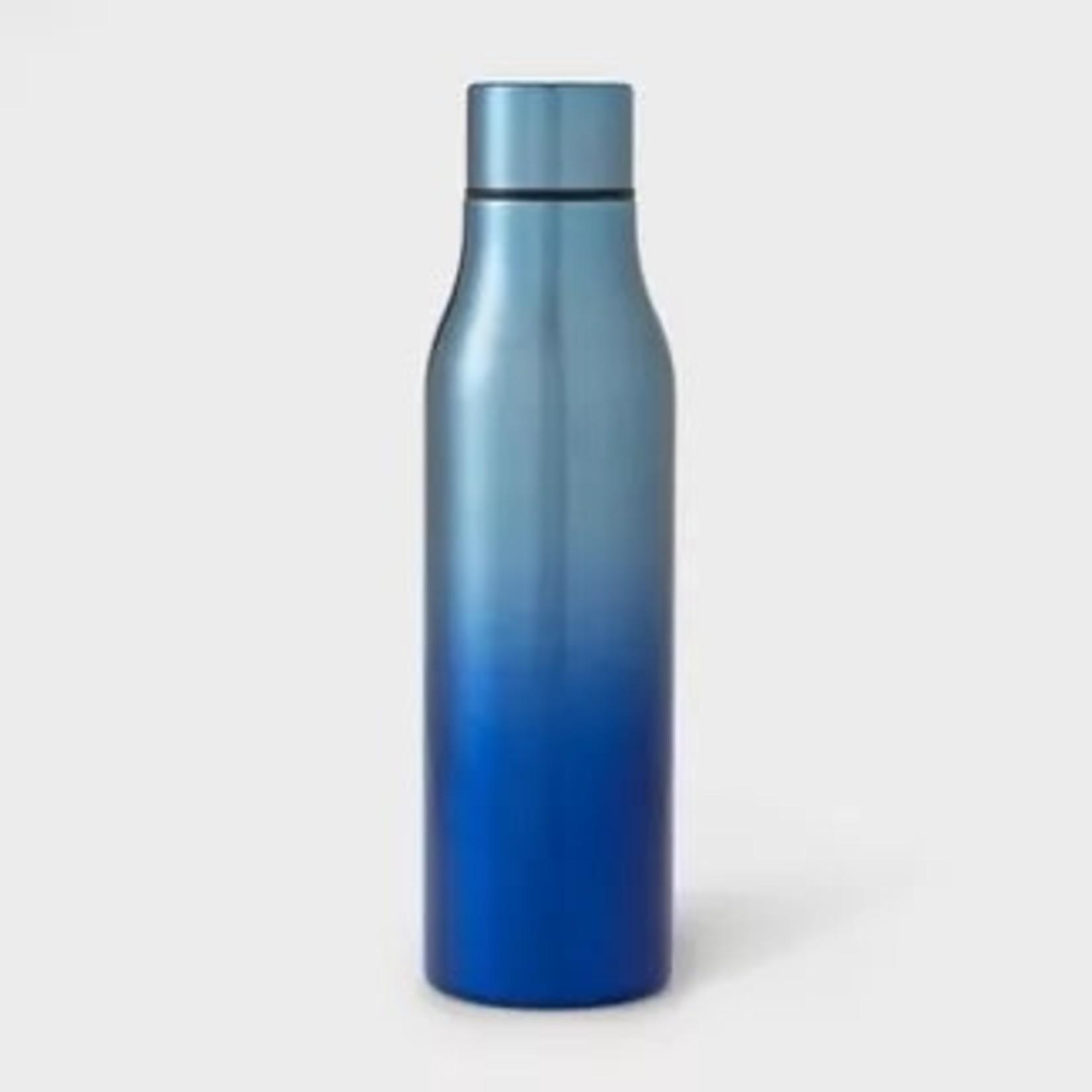 Stainless Steel Vacuum Water Bottle 20oz