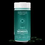 IWI Life IWI Women's Multivitamin 60 Softgels