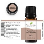 Plant Therapy PT Australian Sandalwood Essential Oil 10ml