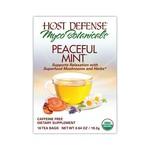 Host Defense HD MycoBotanicals Tea 3 Flavors