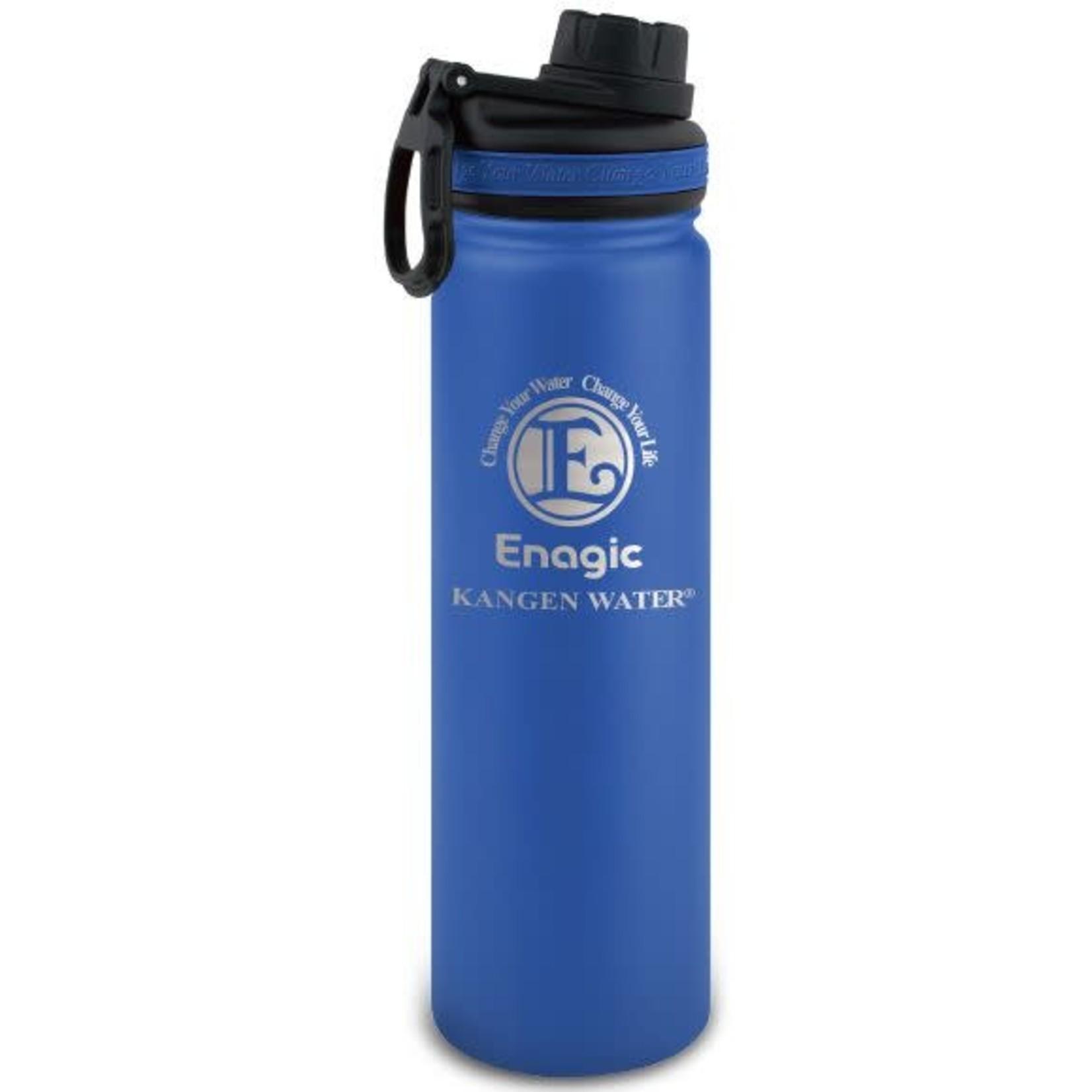 Enagic Enagic Kangen Stainless Bottle 22oz