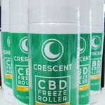 Crescent Canna CBD Topical Freeze Roller 3000mg 3oz