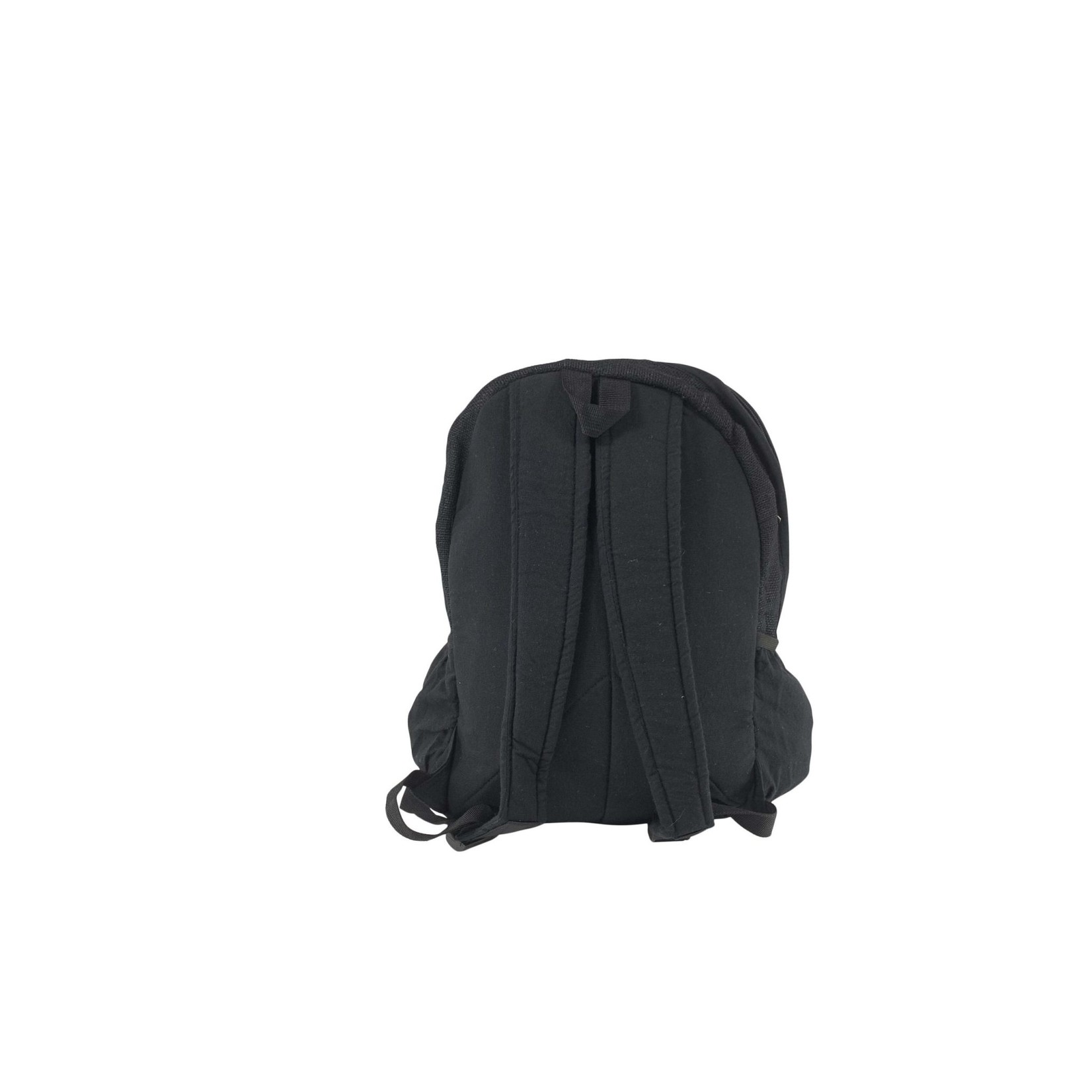 Hempy's Hempys Executive Backpack Black