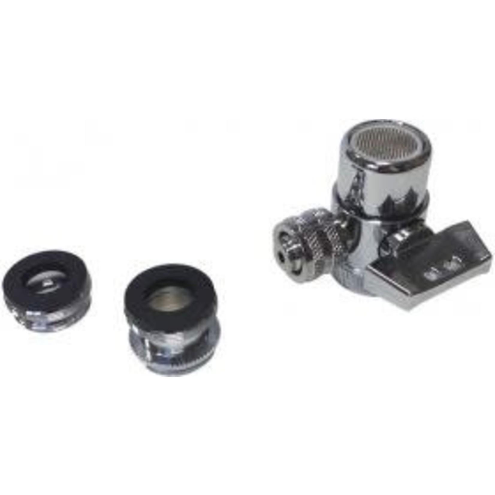 Enagic Kangen Enagic Metal Diverter Faucet Adapter