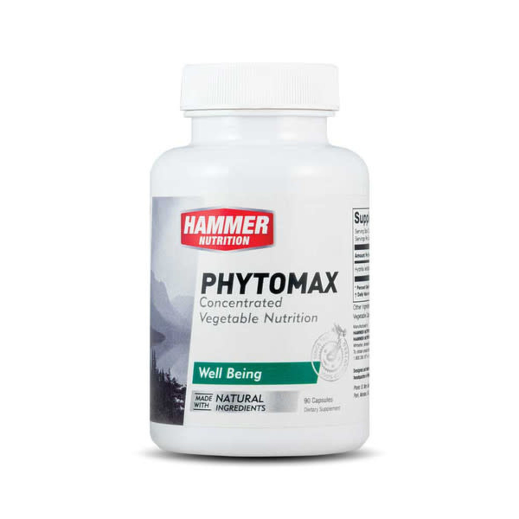 Hammer Nutrition Hammer Phytomax 90 capsules
