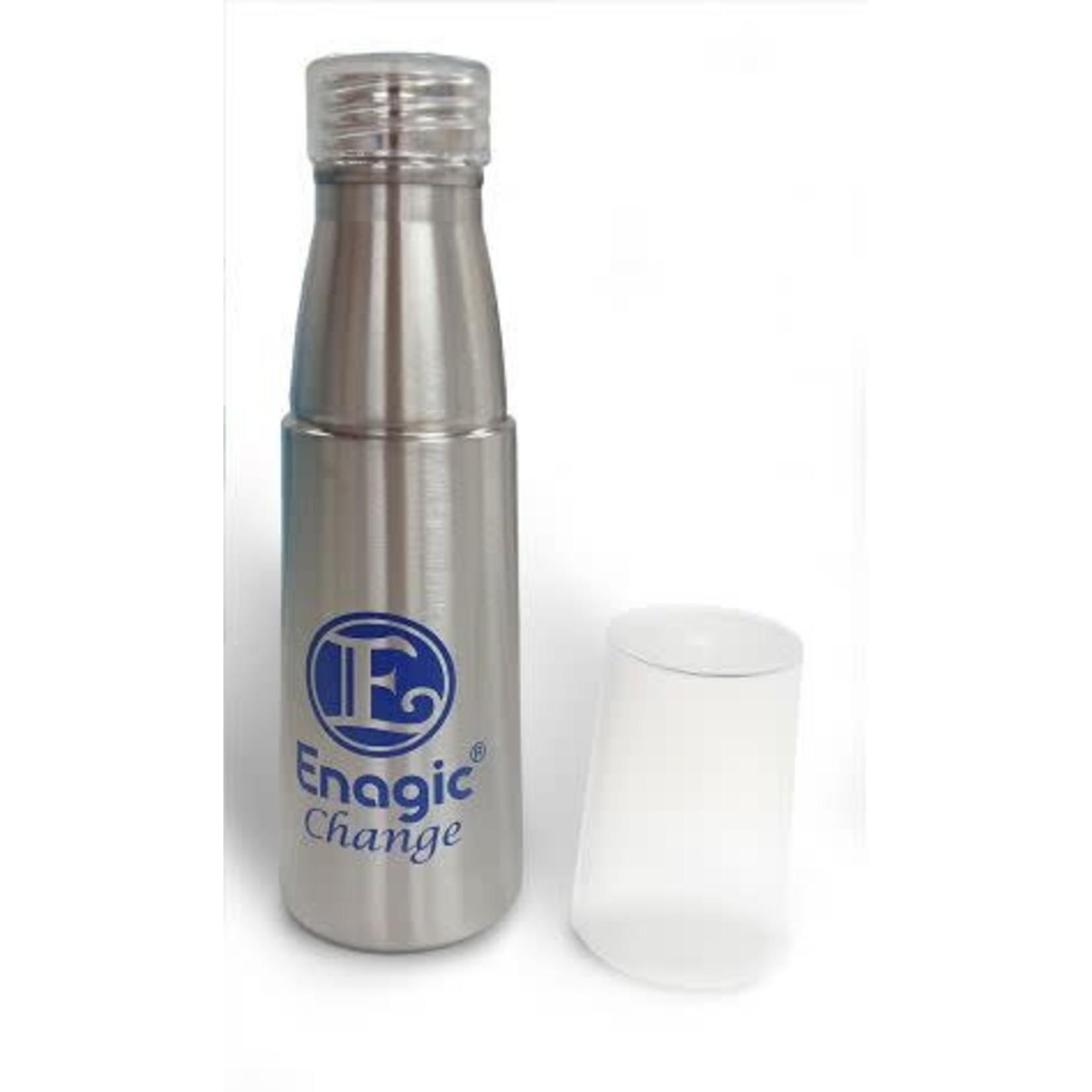 Enagic Enagic E1 Kangen Water Stainless Steel Water Bottle