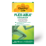 Country Life Country Life Flex-Able Advanced 90 capsules
