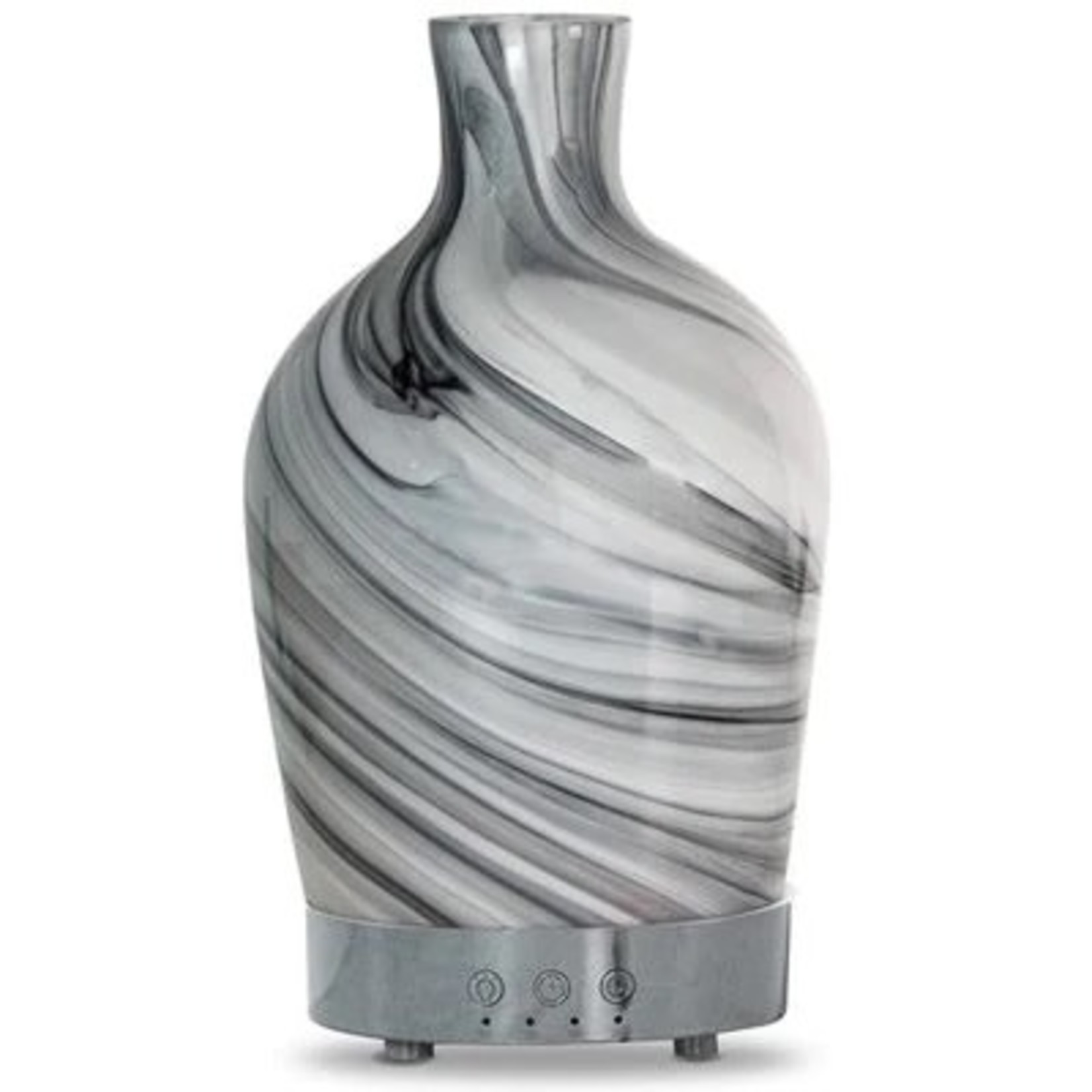 Serene Living Carrara Marble Ultrasonic Diffuser