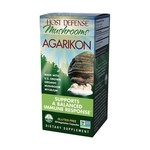 Host Defense HD Agarikon 60 capsules