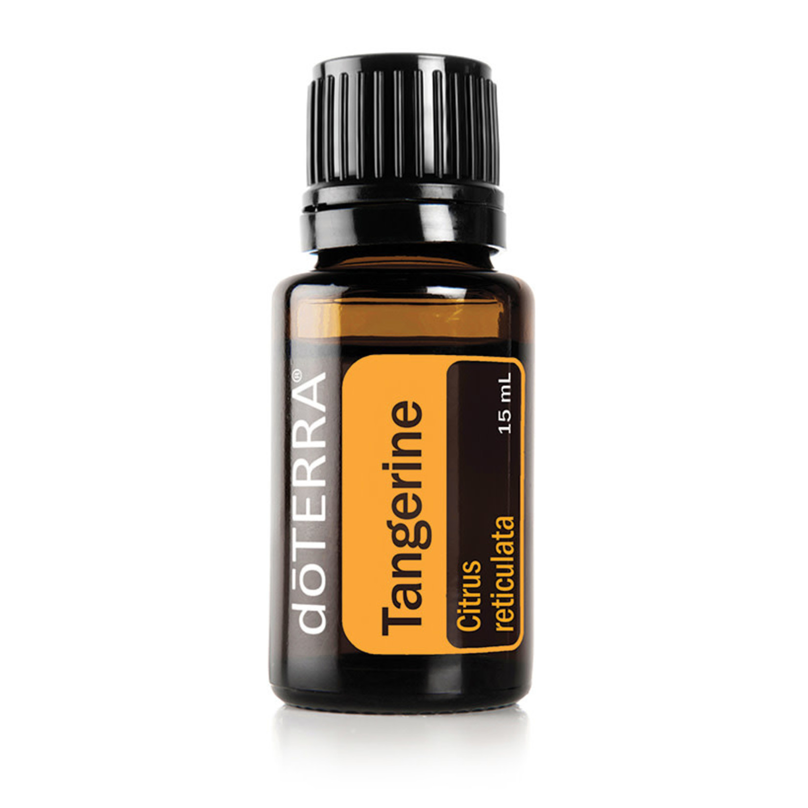 doTERRA doTerra Essential Oil Tangerine 15ml